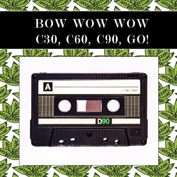 C30, C60, C90, Go! (feat. Anabella) - Single