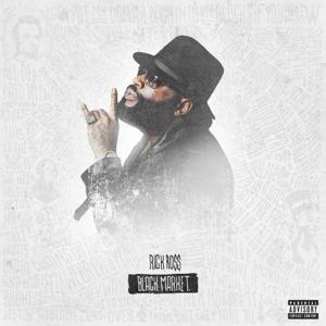 Rick Ross - Black Market (Deluxe)