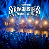The Infamous Stringdusters - Machines