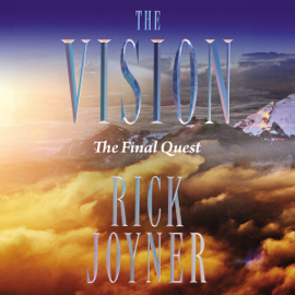 The Vision: The Final Quest (Unabridged) audiobook