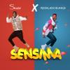 Skiibii - Sensima (feat. Reekado Banks) artwork