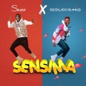 Skiibii - Sensima (feat. Reekado Banks)
