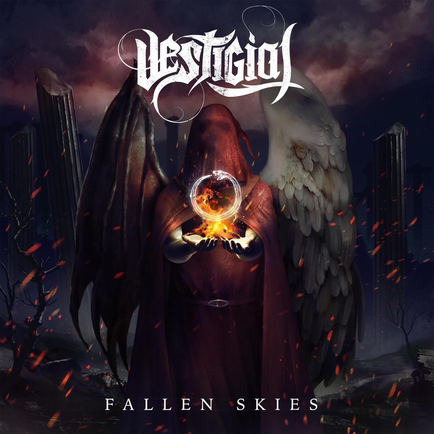 Vestigial - Fallen Skies (2018)
