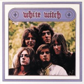 White Witch - Parabrahm Greeting/Dwellers of the Threshold
