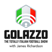 Golazzo: The Totally Italian Football Show podcast