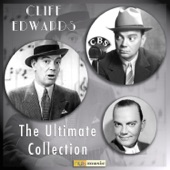 Cliff Edwards - Good Little Bad Little You