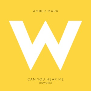 Can You Hear Me (Rework) - Single Mp3 Download