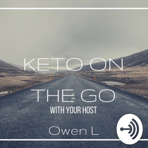 Cover image of Keto On The Go