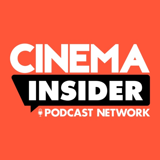 Cover image of The Cinema Insider