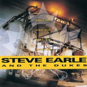 Steve Earle & The Dukes - Copperhead Road (Live)