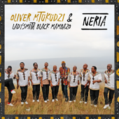 "Neria - Oliver ""Tuku"" Mtukudzi & Ladysmith Black Mambazo"