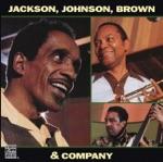 Milt Jackson, J.J. Johnson & Ray Brown - Bags' Groove
