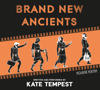 Kate Tempest - Brand New Ancients artwork