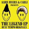 Albin Myers & Carli - The Legend (Busy Tempo Original) bild
