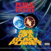 Public Enemy - Contract on the World Love Jam