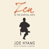 Joe Hyams - Zen in the Martial Arts artwork