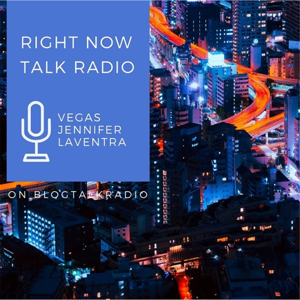 Right Now Talk Radio