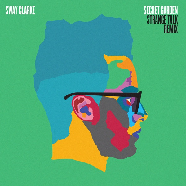 Secret Garden (Strange Talk Remix) [feat. Tink] - Single