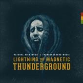 Lightning The Magnetic featuring Vaughn Benjamin - Frontline  feat. Vaughn Benjamin