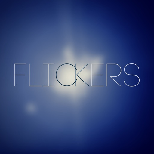 Cover image of Flickers