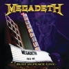 Rust In Peace: Live, Megadeth