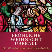 Verschiedene Interpreten - Die 50 schönsten deutschen Weihnachtslieder artwork