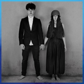 Songs of Experience / U2