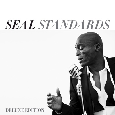 Standards (Deluxe) - Seal album