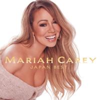 マライア・キャリー - Mariah Carey Japan Best artwork
