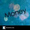 Instrumental King - Money (In the Style of Cardi B) [Karaoke Version] artwork