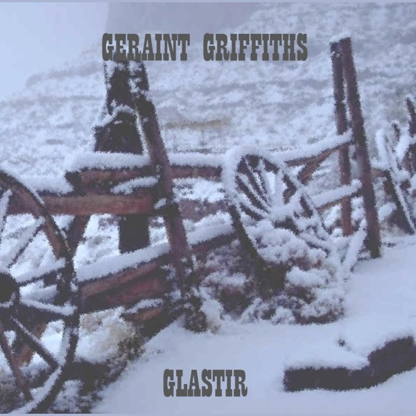 Cover art for Glastir