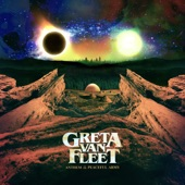 Greta Van Fleet - Mountain Of The Sun
