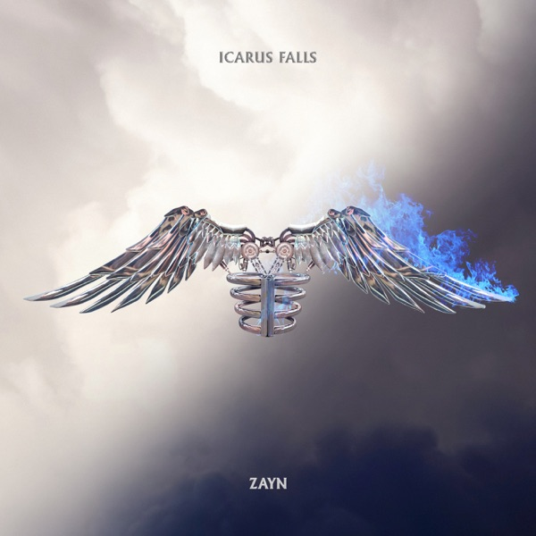 ZAYN - Icarus Falls album wiki, reviews