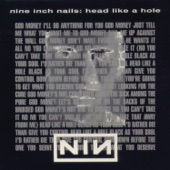 Nine Inch Nails - Down In It (Shred)