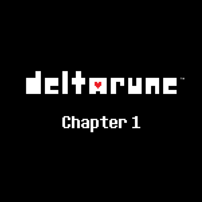 DELTARUNE Chapter 1 (Original Game Soundtrack)