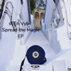 sEEn Vybe - Spread the Magic (Carkeys Vocal Remix) artwork