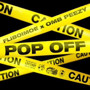 Pop Off - Single Mp3 Download