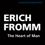 The Heart of Man: Its Genius for Good and Evil (Unabridged)