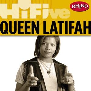 Rhino Hi - Five: Queen Latifah - EP