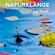 Yella A. Deeken - Naturklänge mit Musik zum Einschlafen, Meditieren, Heilen und Entspannen: Ozeanwellen, Waldgeräusche, Regentropfen, Vogelstimmen, Entspannungsmusik, Einschlafmusik