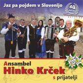 Pozdravi iz Slovenije (feat. Mojca Bitenc & Rudi Santl)