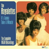 It's Gonna Take a Miracle + The Elegant Sound of the Royalettes (2 albums on 1)
