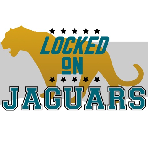 Cover image of Locked On Jaguars