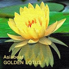 Golden Lotus (feat. Lewis Pragasam)