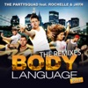 Icon Body Language (Ride) [feat. Rochelle & Jayh] [The Remixes] - Single