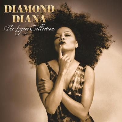 Diamond Diana: The Legacy Collection - Diana Ross album