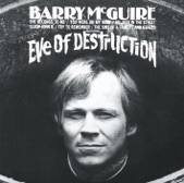Barry McGuire - What Exactly's The Matter With Me