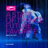 A State of Trance: Future Favorite - Best of 2017 ジャケット写真