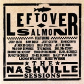 Leftover Salmon - Troubled Times