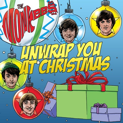 Unwrap You At Christmas (Single Mix) - The Monkees